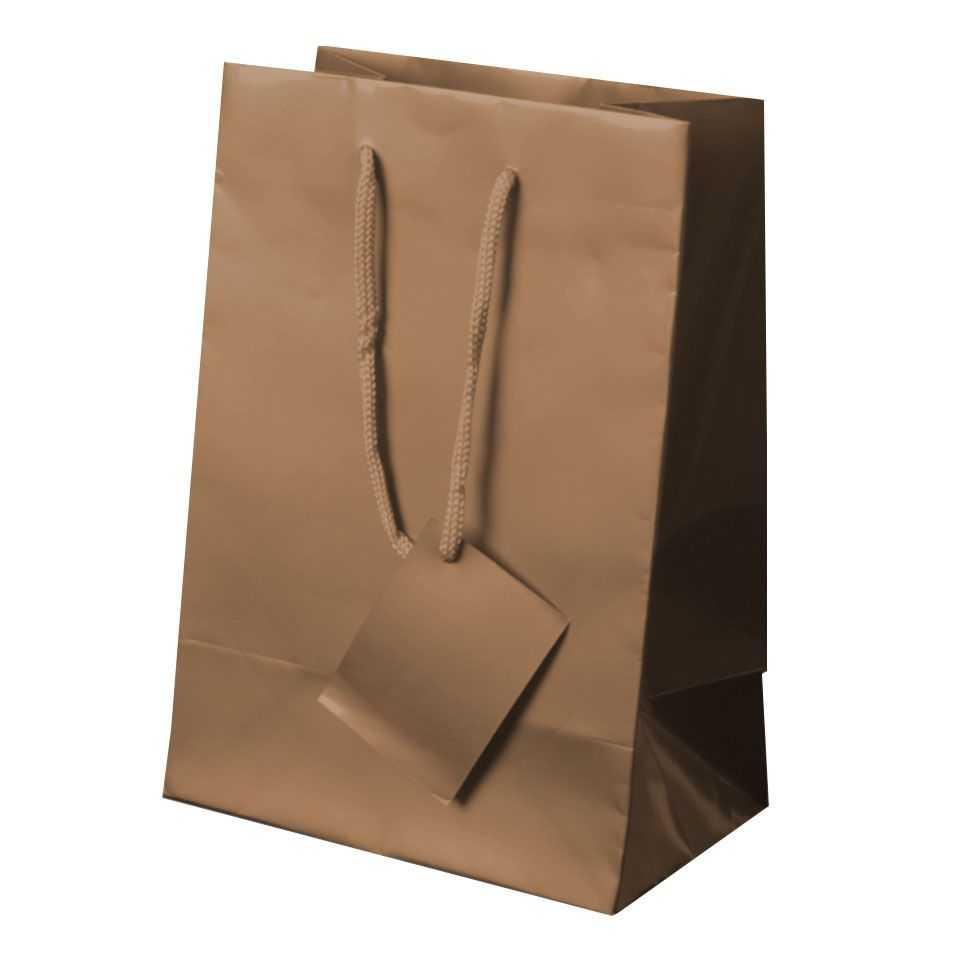 Bolsa regalo papel plastificado 23x16 cm - Bolsas de regalo personalizadas ...